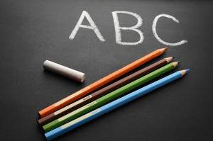 ABC Pencils
